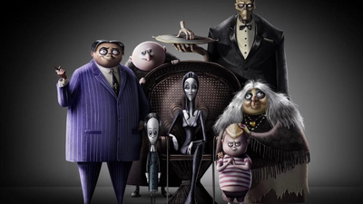 La Familia Addams regresa a TV de manos de Tim Burton